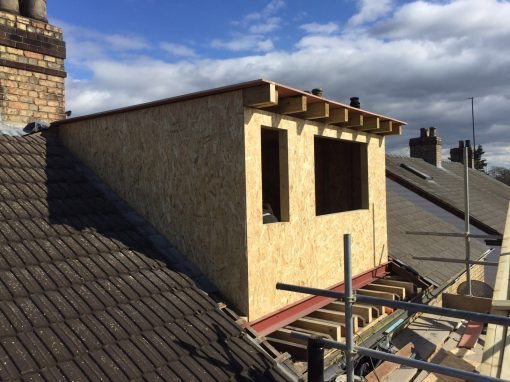 Sandy Loft Conversion